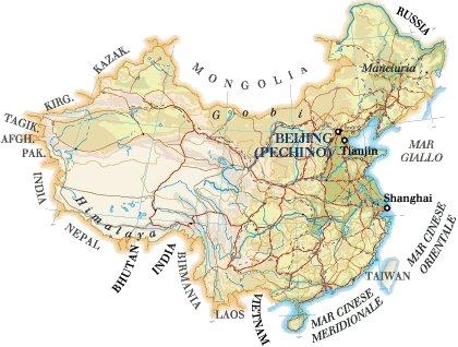 Una delegazione astigiana in Cina