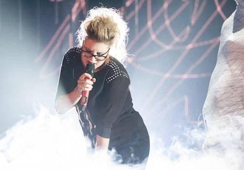 Cixi ce l'ha fatta e approda alla settima puntata di X Factor