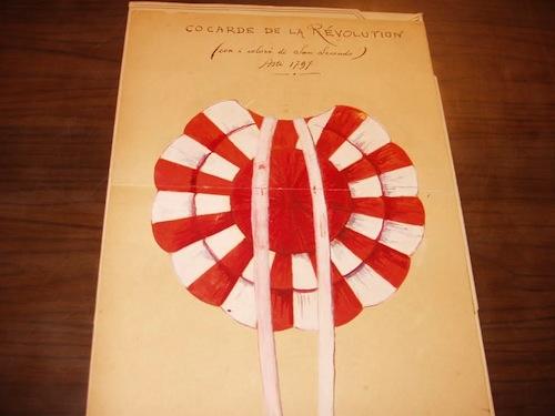 Una targa commemorativa della proclamazione della Repubblica Astese
