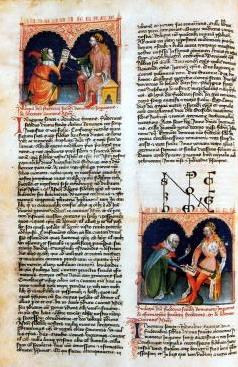 Meraviglie di carta nel Medioevo: incontro con il Codex Astensis