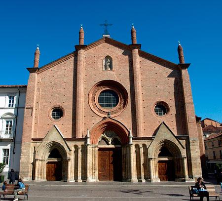 Ad Asti il Congresso Eucatistico Diocesano. Il video del liceo scientifico Vercelli