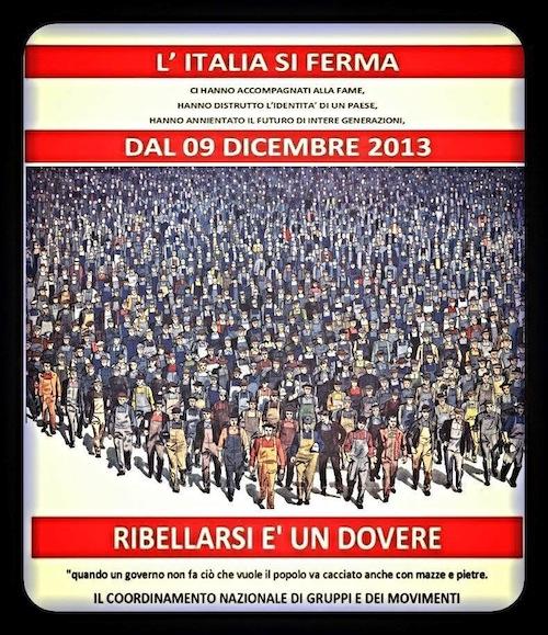 Ad Asti  si lavora in vista della mobilitazione del 9 dicembre