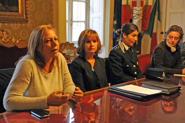 Sarà Anna Cellamaro il Garante comunale delle persone private della libertà personale