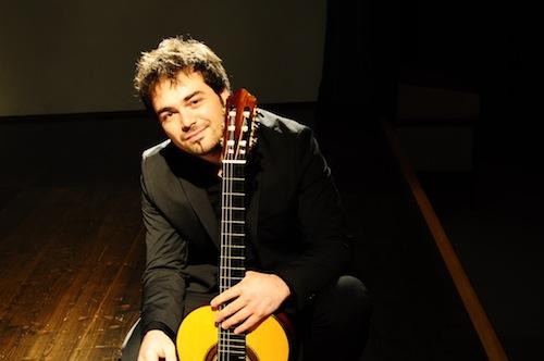 """Con Giordano Passini chiude la rassegna """"Concerti sotto La Luna"""""""