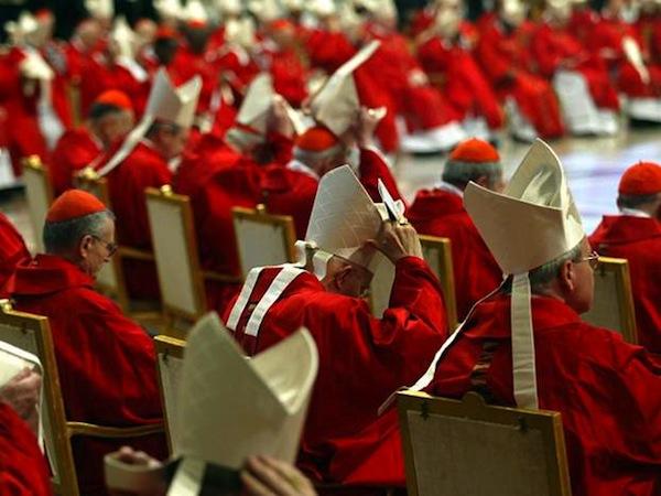 Apertura del Conclave: in corso la Messa Pro Eligendo Pontefice Romano