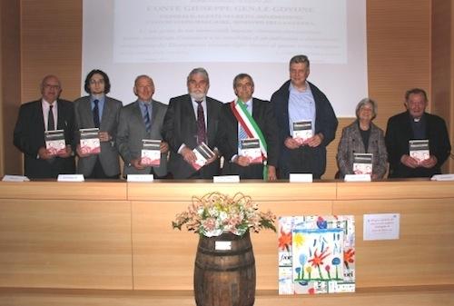 Secondo appuntamento per il ciclo di incontri firmati Fondazione Giovanni Goria