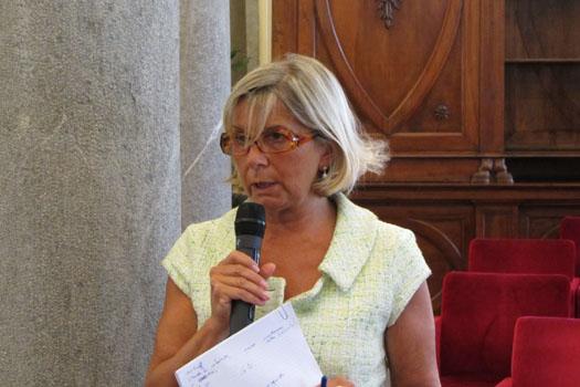 Cambio al vertice di Confcommercio Piemonte: Maria Luisa Coppa succede a Renato Viale. Aldo Pia vice presidente
