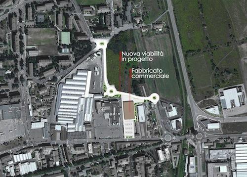 Approvato il piano urbanistico di corso Alessandria
