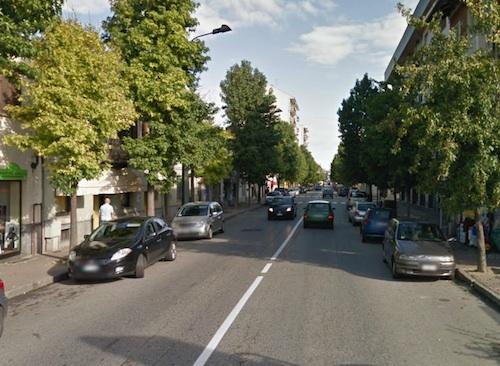 Partite le asfaltature di corso Savona, viale Pilone e Corso Casale