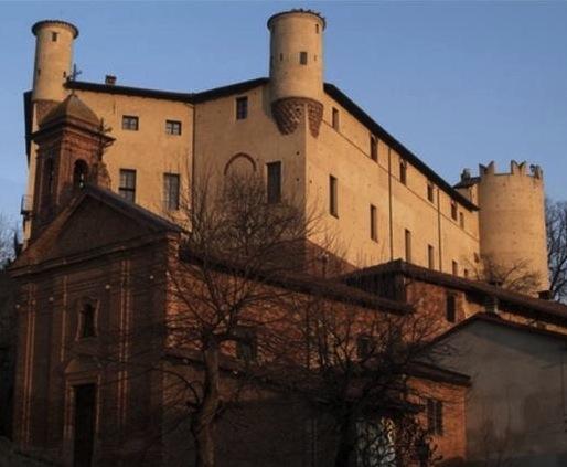 L'arte incontra il castello di Cortanze