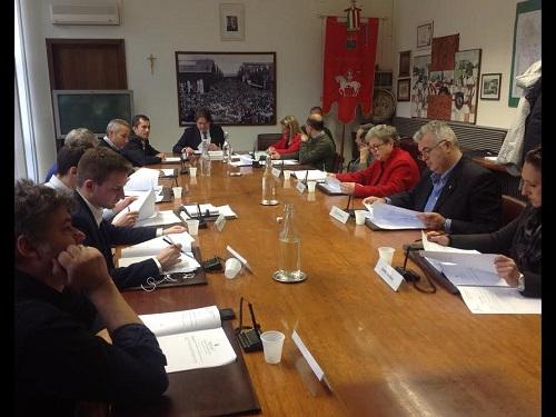 Sanità: il Consiglio Provinciale farà una proposta sugli ospedali. Martedì seduta con i primari e il direttore Asl