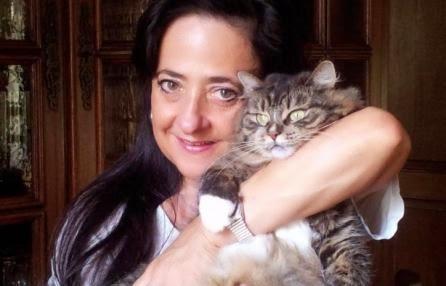 """Cristina Rava apre l'8 novembre """"I mesi del giallo in solitaria"""""""