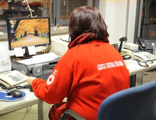 La Croce Rossa di Asti cerca nuovi volontari
