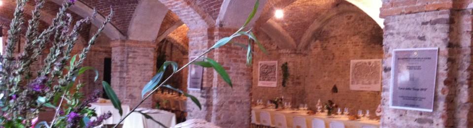 Per il Bagna Cauda Day le visite a Palazzo Gazelli