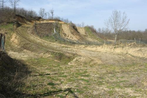 Motocross Valmanera: bocciata la variante proposta dal Comune