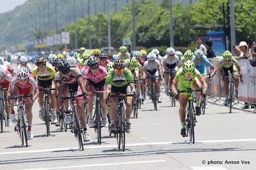 Ciclismo: in Russia Natalia Boyarskaya firma la doppietta.