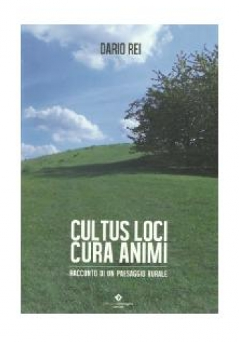 """""""Cultus loci, cura animi"""" presentazione a Buttigliera d'Asti"""
