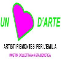 """Inaugurata a Torino """"Un Cuore d'Arte"""""""