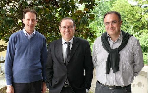Costigliole d'Asti: completato l'organigramma della Polisportiva