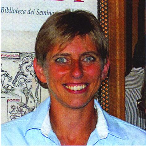 Debora Ferro diventa referente agli Archivi Storici Ecclesiastici Piemontesi