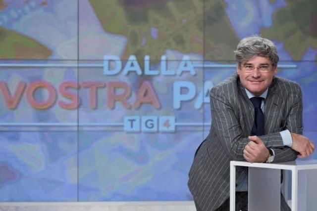 Confartigiano Asti in diretta su Rete 4