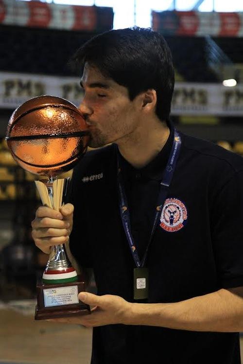 Basket. Soddisfazioni astigiane alle finali nazionali under 19