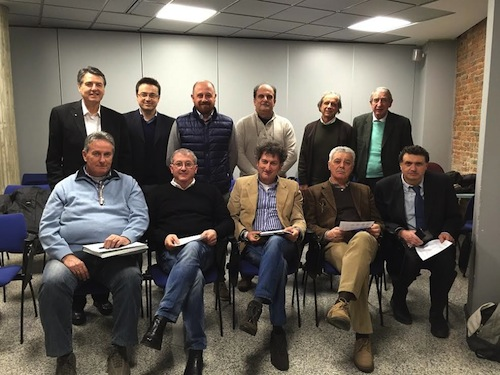 Mario Sacco confermato alla presidenza del Gal Basso Monferrato Astigiano