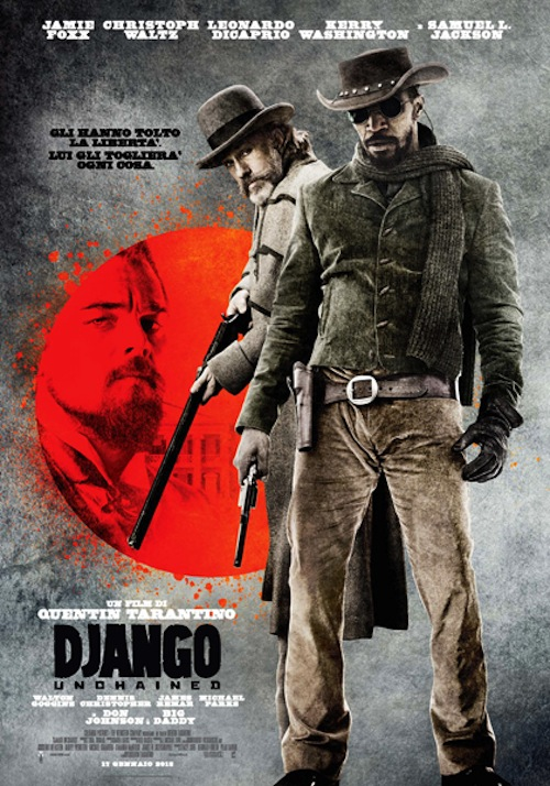 Film nelle sale 25 gennaio 2013