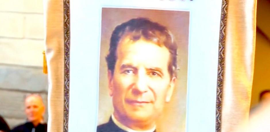 """Documentario """"San Giovanni Bosco, padre e maestro di giovani"""" in anteprima a Castelnuovo"""