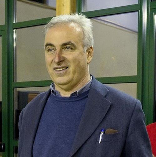 Don Antonio Delmastro fra i responsabili nazionali di Incontro Matrimoniale