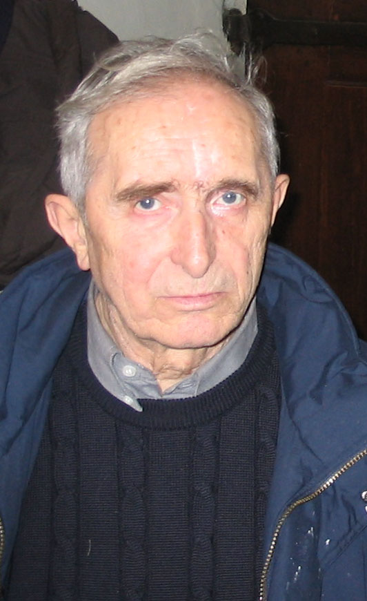 Lutto nella Diocesi: è scomparso don Luigi Prato
