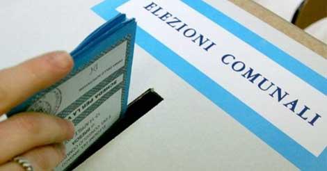 Elezioni amministrative. I sindaci di Mombercelli e Tonco