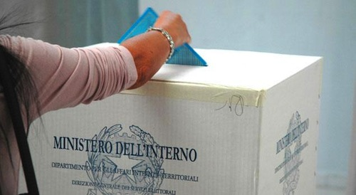 """Elezioni. Bono: """"Consiglieri e Assessori non si devono candidare prima della fine mandato"""""""