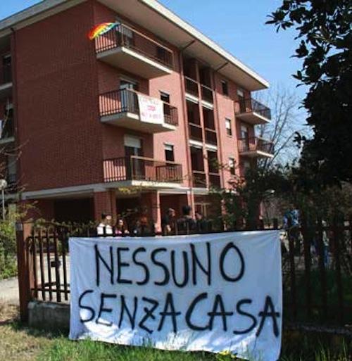 Per combattere l'emergenza abitativa il comune di Asti cerca alloggi privati