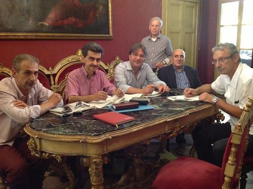 Dall'accordo Comune – sindacati 45 mila euro per contrastare l'emergenza abitativa