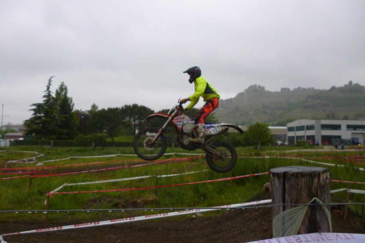 A Santo Stefano Belbo terza tappa del campionato regionale di enduro