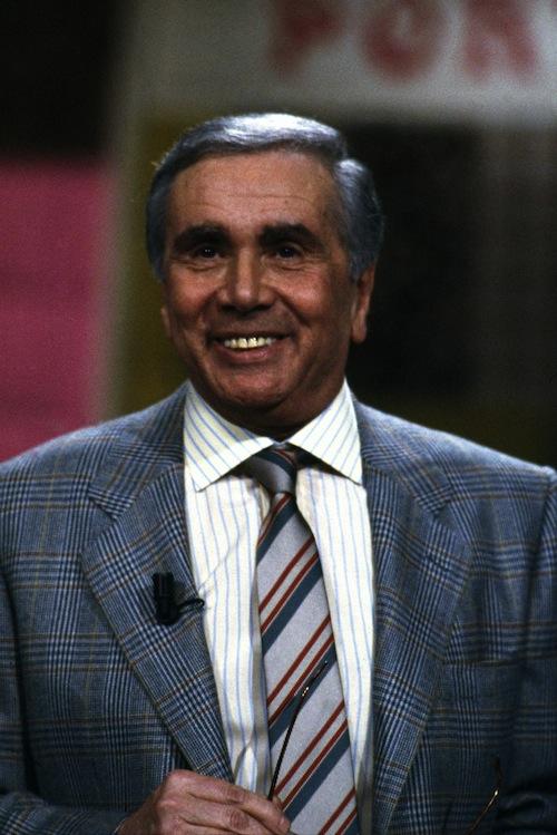 Asti avrà un'area verde dedicata a Enzo Tortora