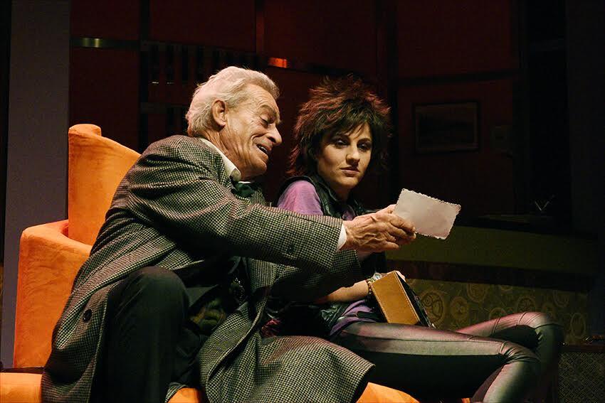 """Al Teatro Alfieri di Asti  va in scena """"Minetti"""" con Eros Pagni"""