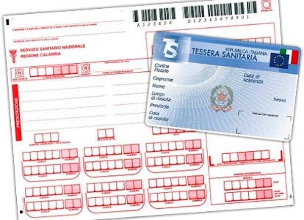 Certificati esenzione per reddito in scandenza