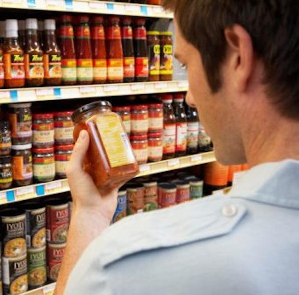 La normativa europea e nazionale sull'etichettatura dei prodotti alimentari