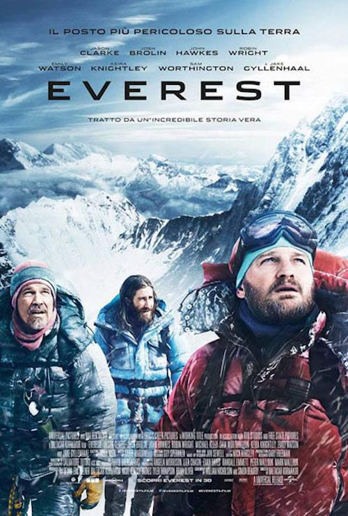 Film nelle sale 25 settembre 2015
