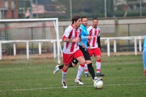 Asti Calcio: Il Verbano vince di misura al Bosia