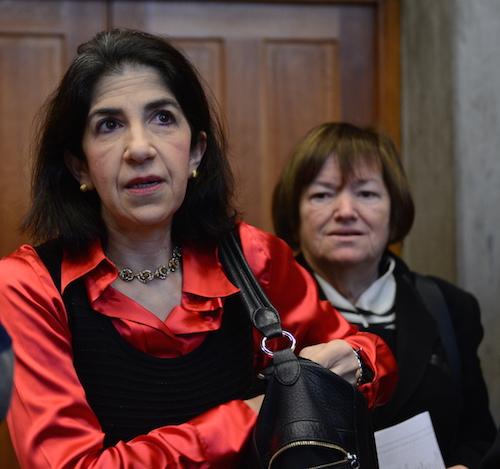 Fabiola Gianotti cittadina onoraria di Asti e Isola