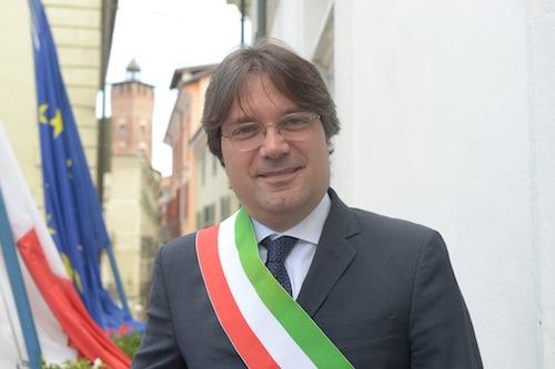 """Brignolo risponde a Coppo: """"Ero all'Expo per rappresentare la città di Asti"""""""