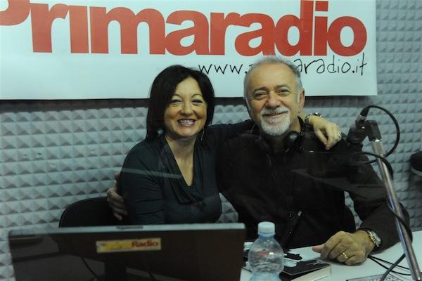 Giorgio Faletti si racconta su Primaradio