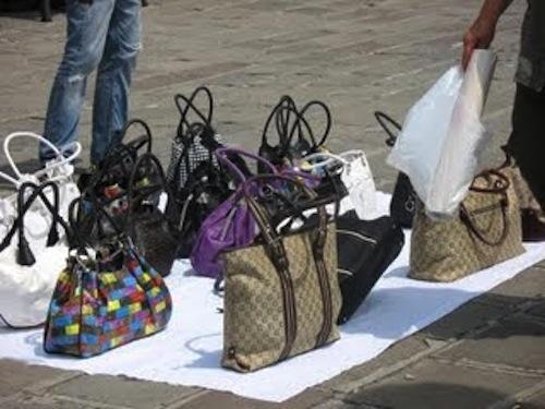 Come salvare il Made in Italy. Giornata di mobilitazione contro la contraffazione e l'abusivismo commerciale