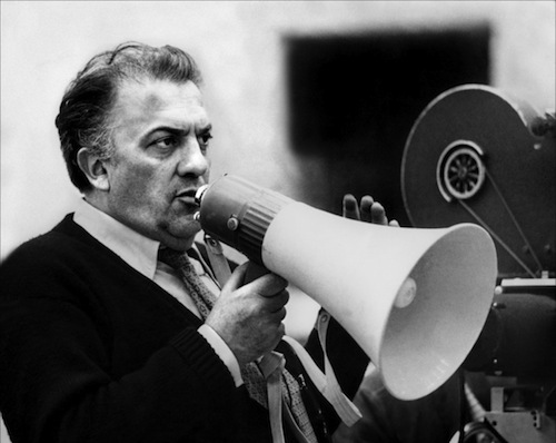 Il sogno e la visione: anche Asti ricorda Federico Fellini