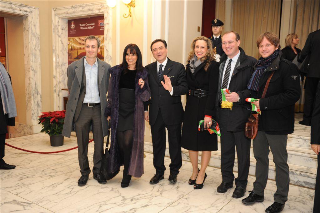 Asti le foto della festa del prefetto gazzetta d 39 asti for Apri le foto del piano