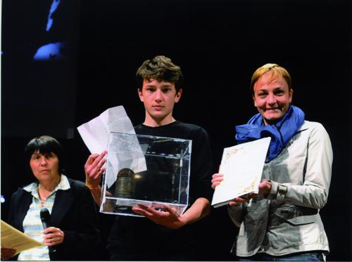 """Tutti i premiati del Concorso """"Enrica Jona"""""""