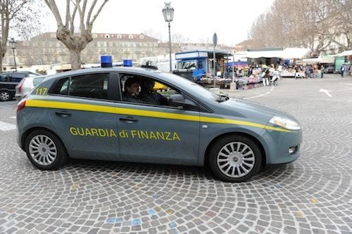 La finanza di Asti sequestra beni immobili per un milione di euro